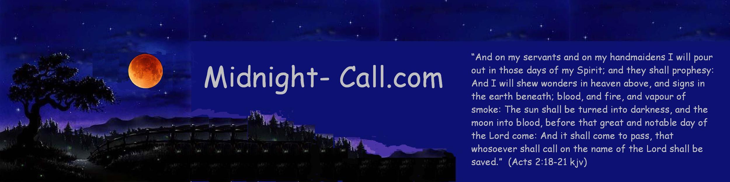 Midnight-Call.com